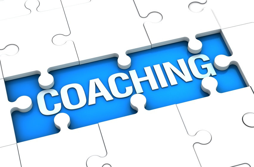 Coaching for results